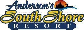 Anderson's South Shore Resort Logo